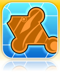 Fish Crackers for the iPhone/iPod touch and iPad by The Grabarchuk Family and Mehmet Murat Sevim