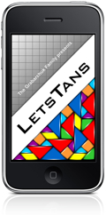 LetsTans for the iPhone/iPod touch by The Grabarchuk Family and Mehmet Murat Sevim
