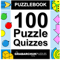 Puzzlebook: 100 Puzzle Quizzes by The Grabarchuk Family