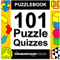 Puzzlebook: 101 Puzzle Quizzes by The Grabarchuk Family